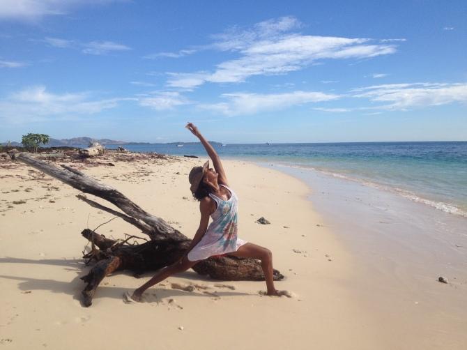 loving Tavarua Fiji