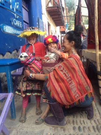 Peru YTT - 2015