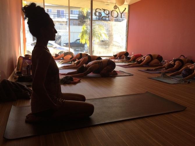 yoga detox 2015