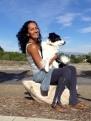 Me and my girl Hula